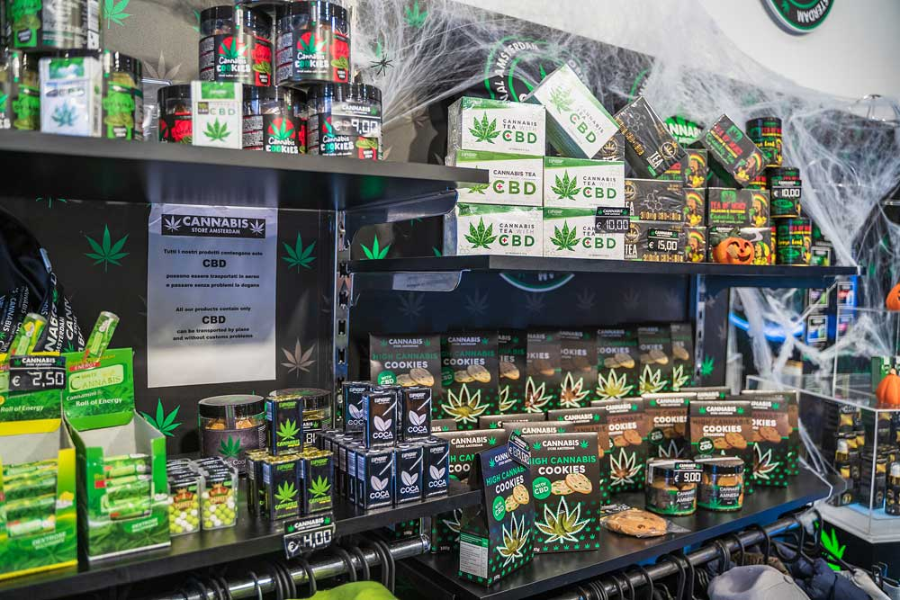 Best Place to Buy High CBD Seeds