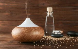 What Are Essential High CBD Seeds Oil Diffusers?